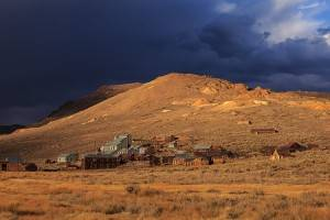Bodie Photography workshop